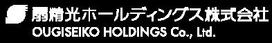 扇精光ホールディングス株式会社